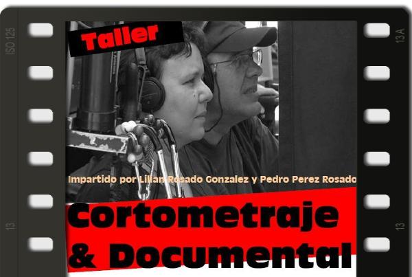 Taller Curtmetratge i Documental