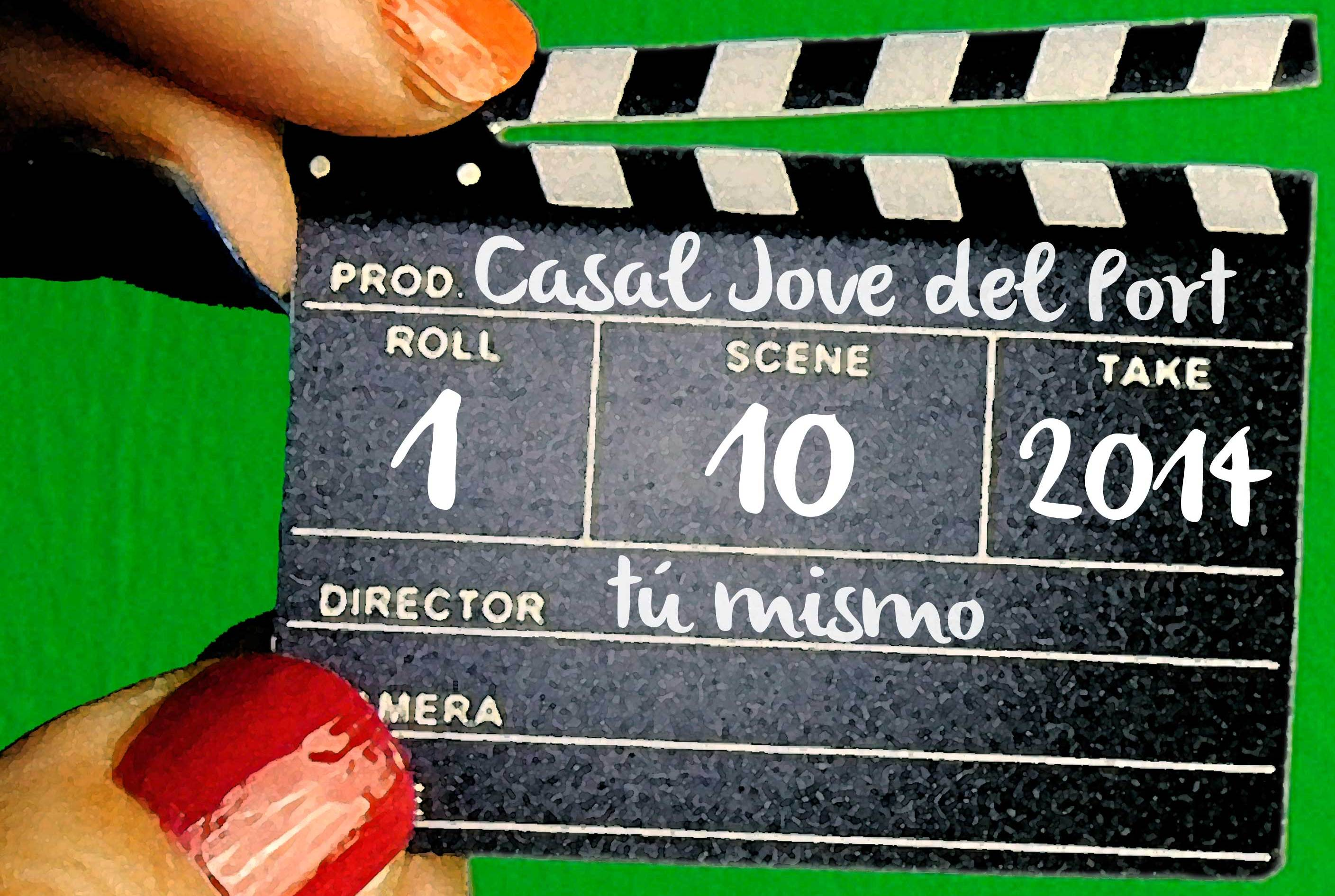 Escola Jove de Cinema octubre-desembre