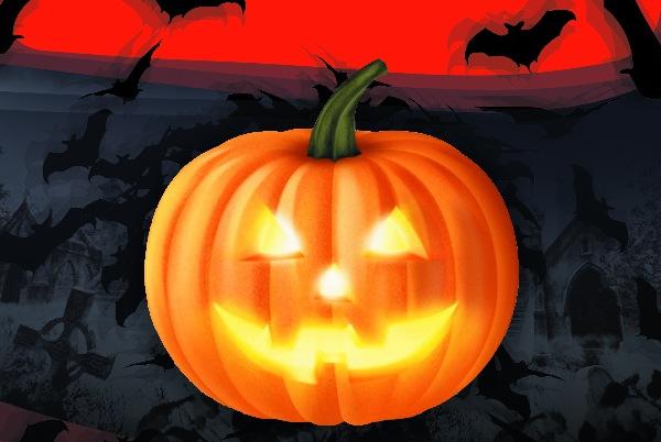 Lluna Plena de Halloween
