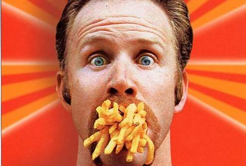 Cine Club: Super Size Me