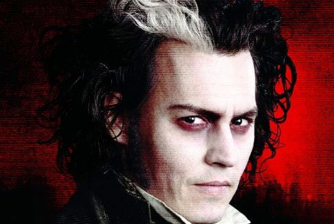 Sweeney Todd [cine Halloween]