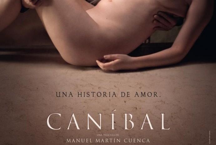 Caníbal [Novembre Negre Cine]