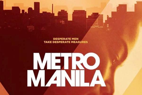 Metro Manila [cine Novembre Negre]