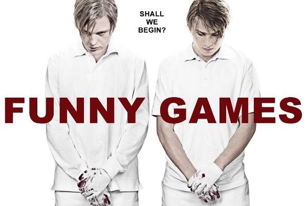 Funny Games [cineclub 5 de desembre]
