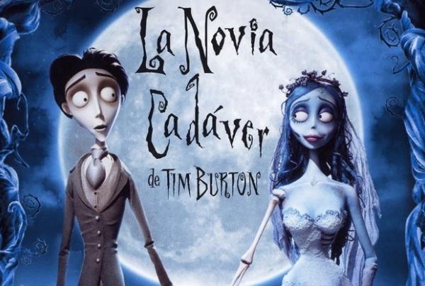 La Novia Cadáver [cinema infantil – un desembre de por]