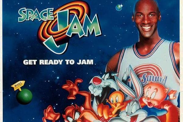 Space Jam [cine infantil]