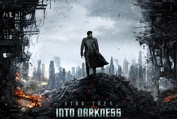 Star Trek: Into Darkness [cinema&Roses]
