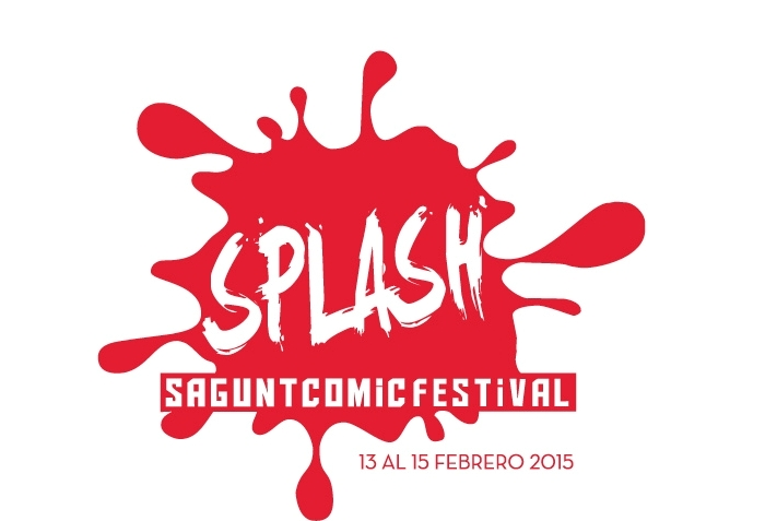 Splash Comic Festival 2015