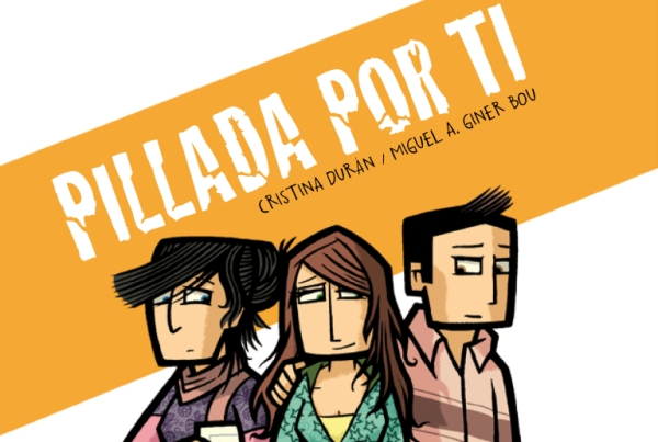 "Expo ""Pillada por ti"""
