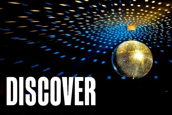 DISCOVER [versions disco music] + Dj BASE