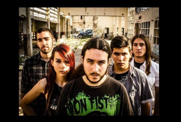 6 de juny. Hard rock en directe amb EXPECTED BY NOBODY + DAWN OF EXTINCTION