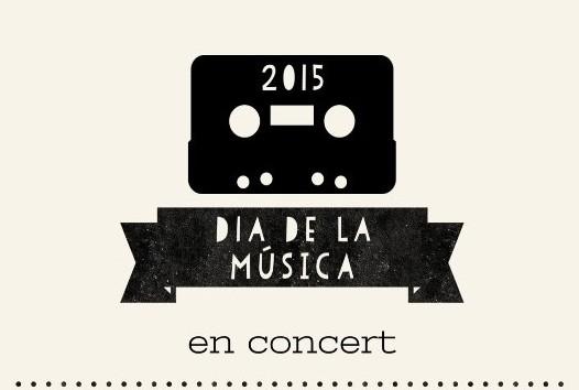 Dia de la Música: concert per a menuts i joves + cinema