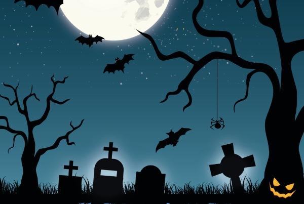 Vesprada-Nit de Halloween al Casal