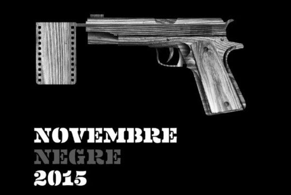 Novembre Negre 2015.