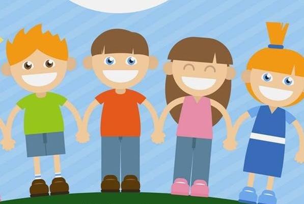 Dia de la Infància [dissabte 21 de novembre]