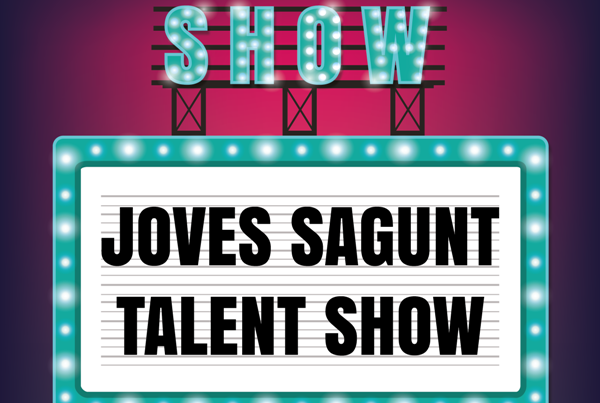 Jove Sagunt Talent Show