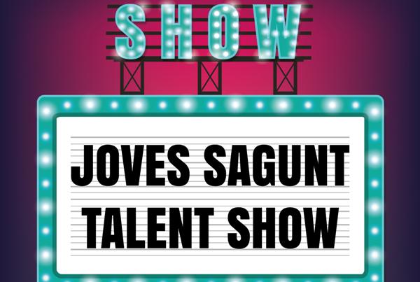 Jove Sagunt Talent Show