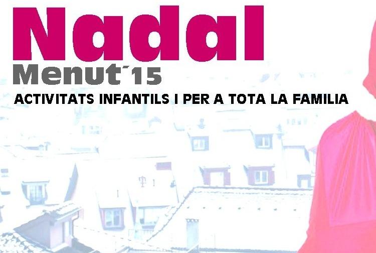 Nadal Menut 2015/16