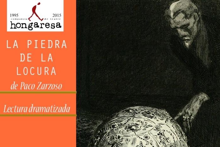 Lectura dramatitzada de Paco Zarzoso