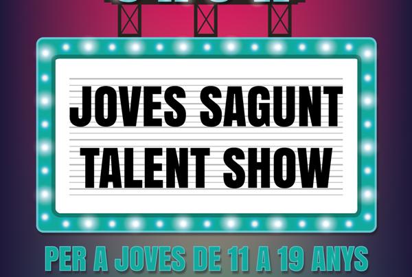 Sagunt Talent Show