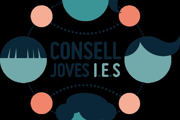 HR Consell Joves IES. 12 març