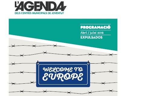 Agenda Trimestral abril a juliol 2016
