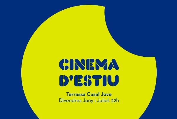 Cinema d'Estiu al Casal