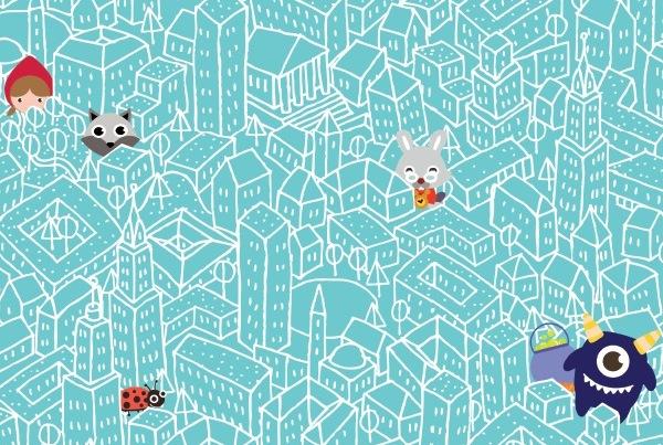 Menuda Ciutat: Teatre als carrers