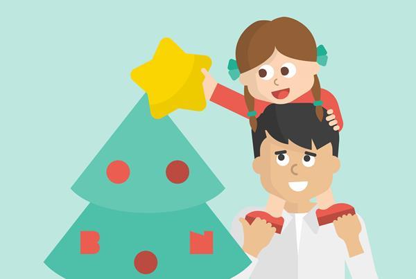 MENUDA CIUTAT. Especial Nadal 2016-17 activitats infantils.
