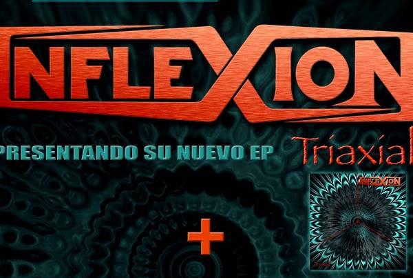 Presentació Disc INFLEXIÓN