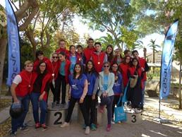 Cursa Solidària per Unicef