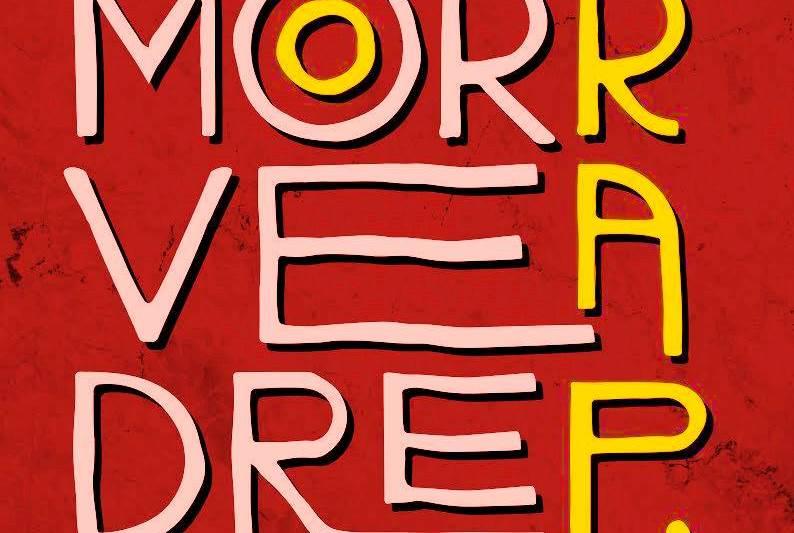 MORVEDRE RAP. Primera fase: presenta el teu treball!!