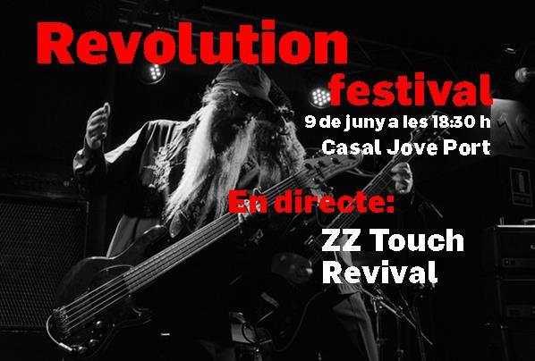 Revolution Festival [concert tribut]
