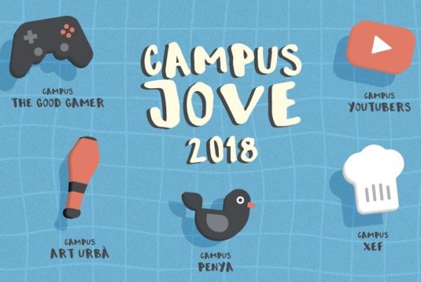 Campus Jove Estiu