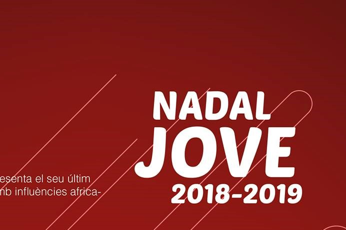 Nadal Jove 2018