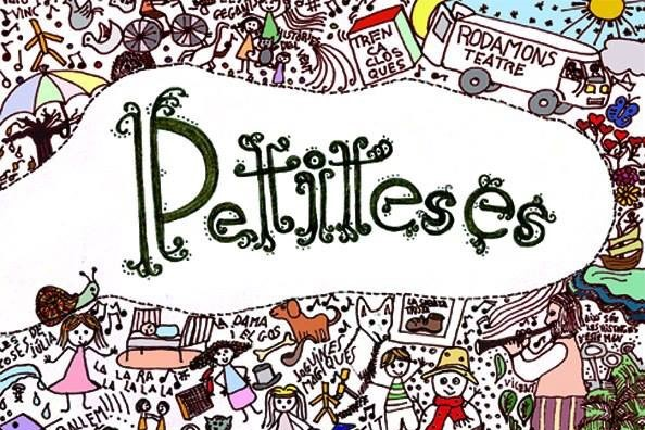 RODAMÓNS Teatre presenta Petiteses