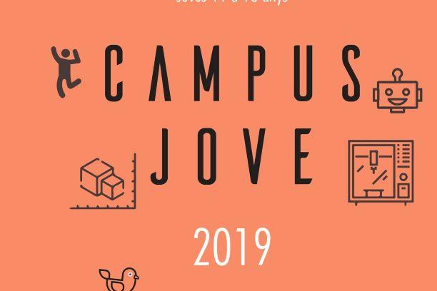 Campus Jove d'Estiu 2019