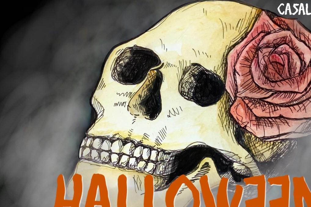 La Cova del Llop presenta Halloween tontolescent