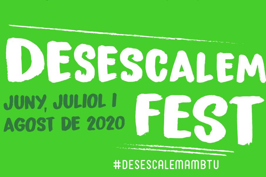 DESESCALEM Fest