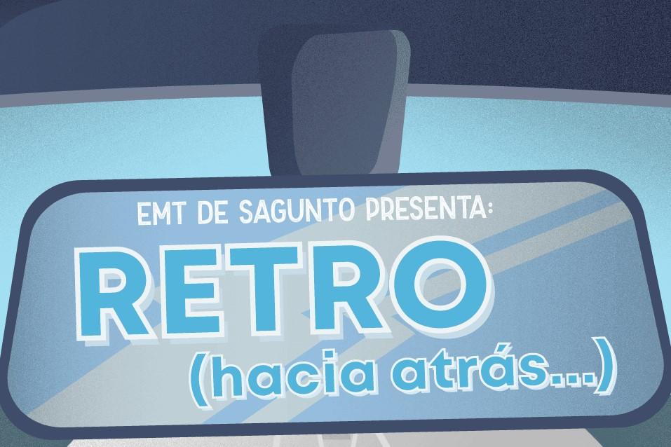 RETRO (hacia atrás…). Obra Aula Jove Teatre