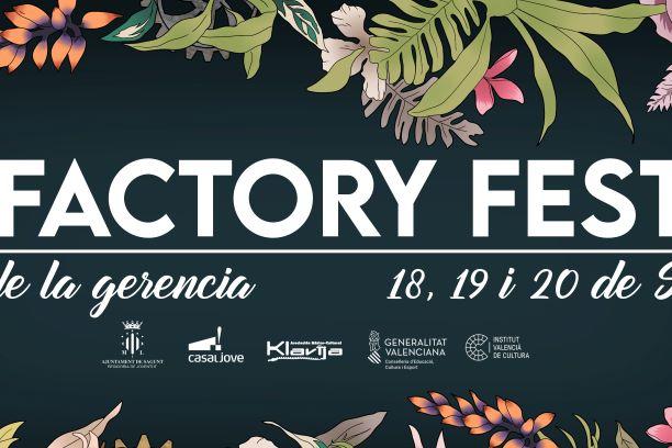 Factory Fest 2020 [POSPOSAT]