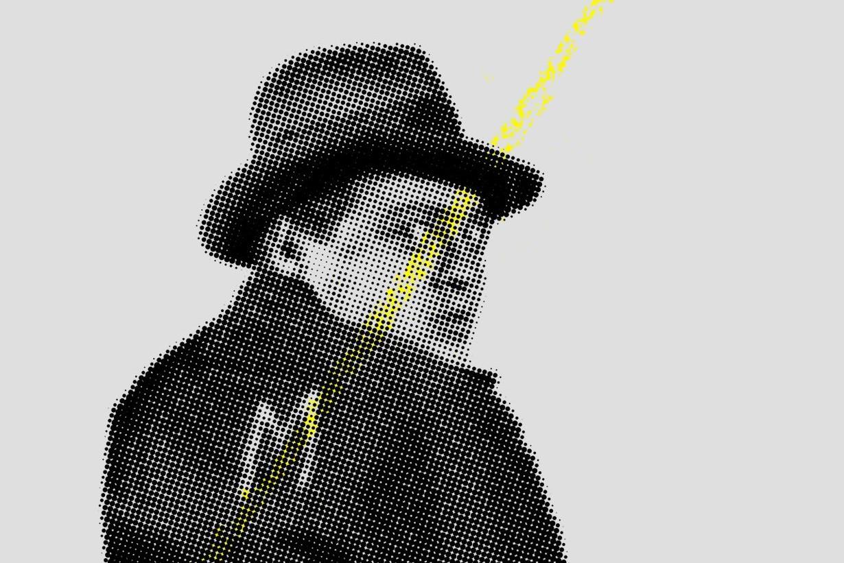 """M(iedo). Mecánica Clásica y Vic Pereiró homenatgen """"M"""" de Fritz Lang. Novembre Negre"""