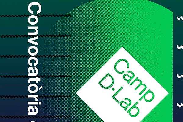 CampD.Lab: Activa el teu projecte audiovisual!