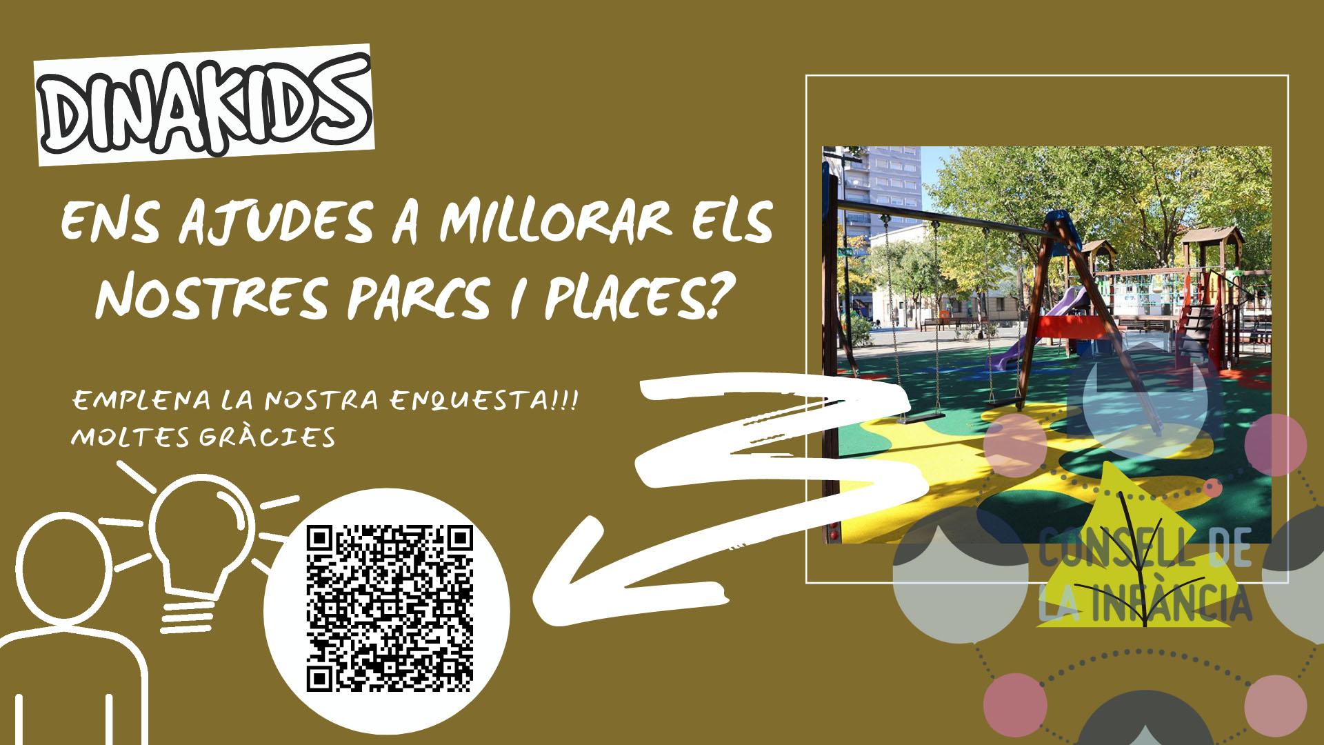 Encuesta Plazas Municipio
