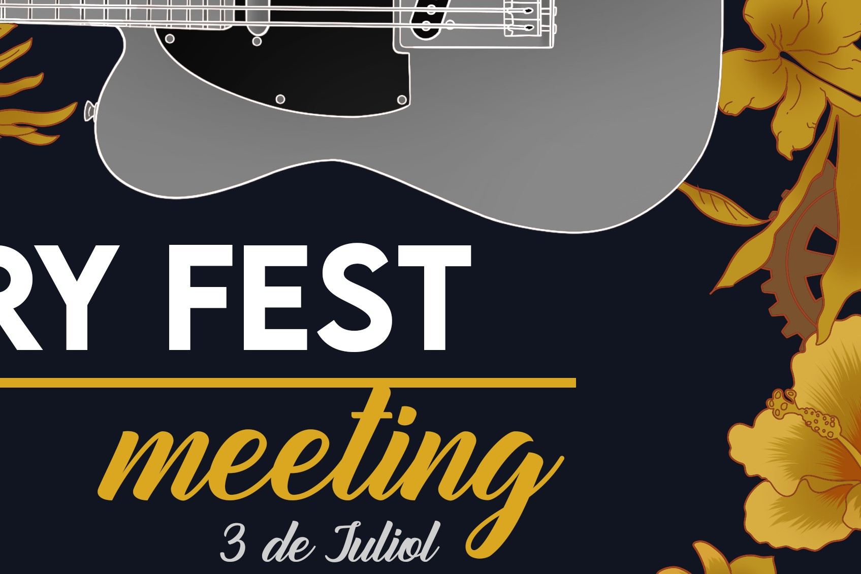 Factory Fest Meeting