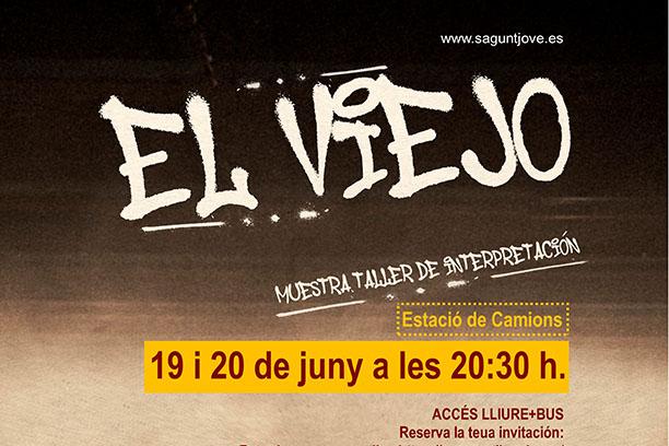 El Viejo (19 i 20 juny)