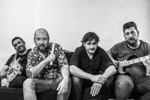 Presentació disc Los Nodoyunas [rock]