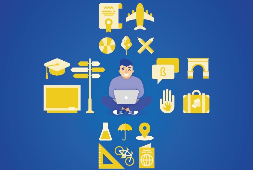 Jornades Informatives Erasmus +