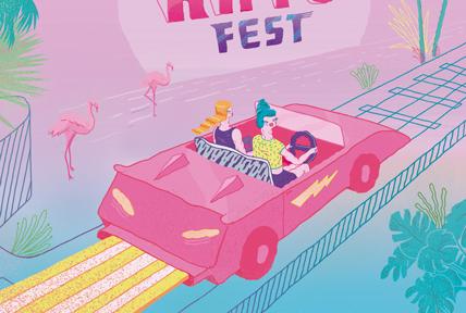 Truenorayo Fest 2016